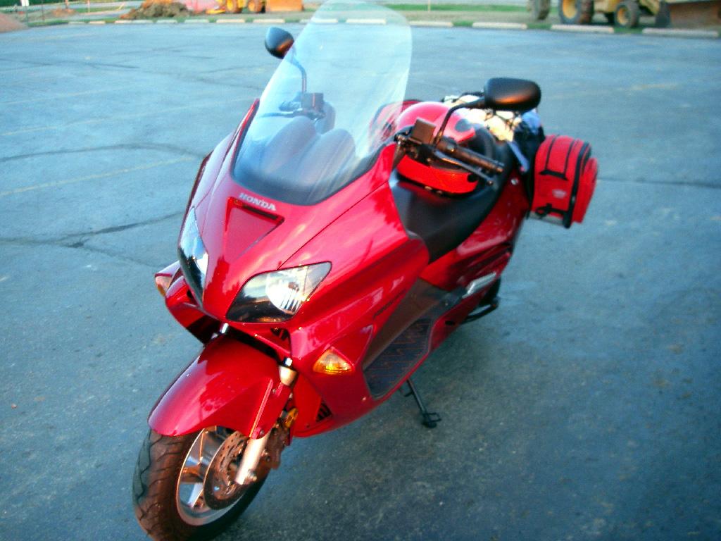 Honda Reflex